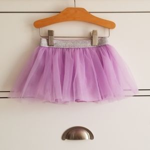 Lilac Infant Tutu
